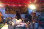 Bo Lings at the Kansas City 2016 Plaza Art Fair